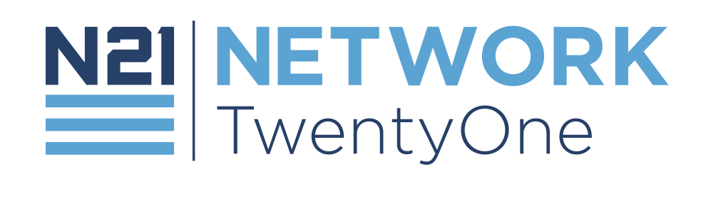 Netwerk 21 Nederland - België